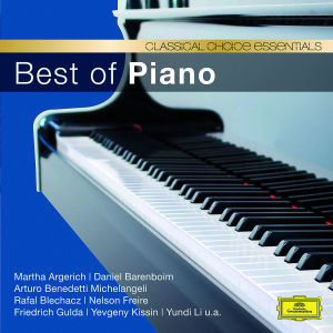 Best Of Piano (CC)