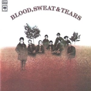Blood,Sweat & Tears 45rpm