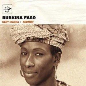Noumou-Burkina Faso-