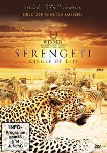 Serengeti - Circle of Life