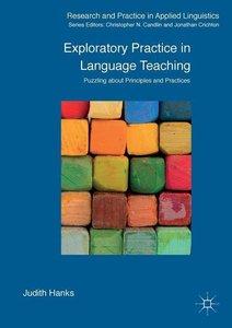 Exploratory Practice in English Language Teaching