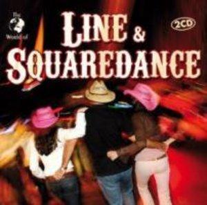 Line-& Squaredance