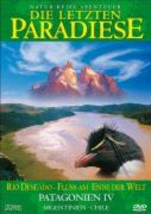 Die letzten Paradiese - Rio Deseado - Fluss am Rande der Welt -