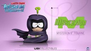 South Park: Die rektakuläre Zerreißprobe - Figur MYSTERION 6ö (U