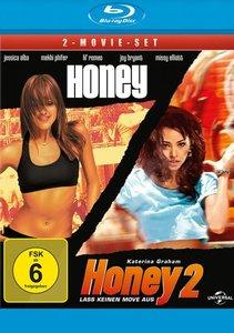Honey & Honey 2