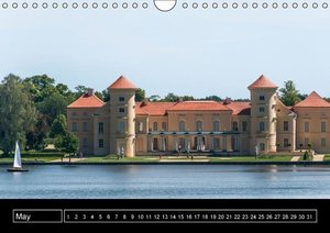 Impressions from Brandenburg (Wall Calendar perpetual DIN A4 Lan