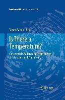 Is There a Temperature? - zum Schließen ins Bild klicken