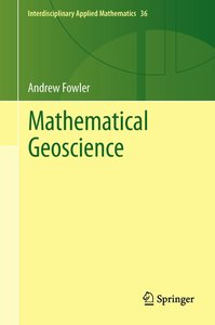 Mathematical Geoscience