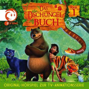Das Dschungelbuch 01