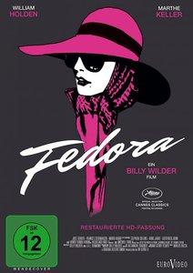 Fedora (DVD)