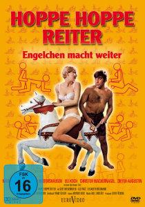 Hoppe Hoppe Reiter (DVD)