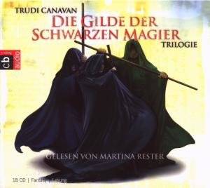 Die Gilde der schwarzen Magier-Die Box