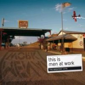 Men At Work: This Is (Definitive Collection)