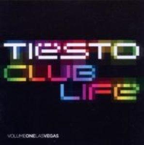 Club Life-Volume One Las Vegas