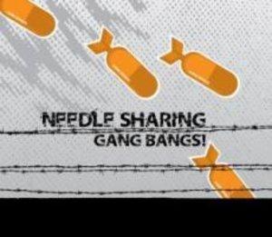 Gang Bangs!
