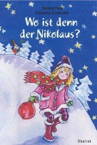 Wo ist denn der Nikolaus?