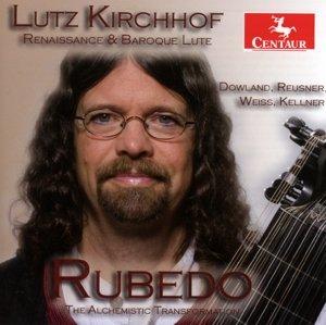 Rubedo-die alchemistische Transformation