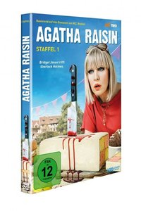 Agatha Raisin - Staffel 1