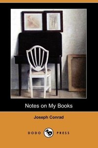 Notes on My Books (Dodo Press)