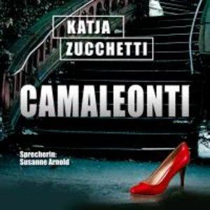 Camaleonti-Der Mafiakrieg