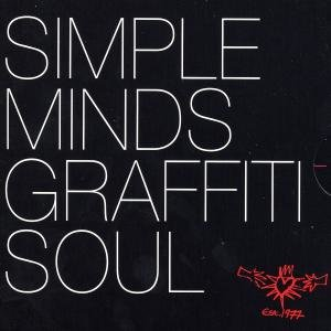 Graffiti Soul (Ltd.Deluxe Edt.)