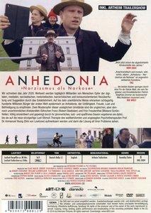 Anhedonia-Narzissmus Als Narkose