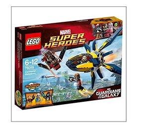 LEGO® Super Heroes 76019 - Starbluster