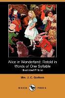 Alice in Wonderland - zum Schließen ins Bild klicken
