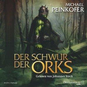 Michael Peinkofer: Der Schwur Der Orks