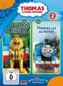 08/2er DVD (24+25)