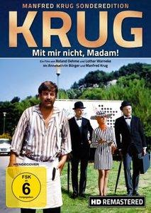 Manfred Krug - Mit mir nicht Madam! - HD-Remastered