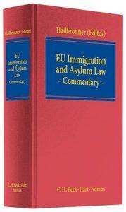 EU - Immigration and Asylum Law