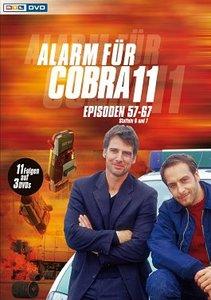 Alarm für Cobra 11 - Staffel 6+7