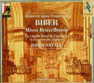 Missa Bruxellensis XXIII Vocum