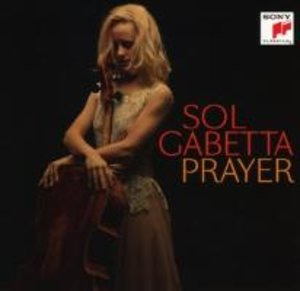 Gabetta, S: Prayer/CD