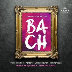 Bach: Orchesterwerke Und Kammermusik