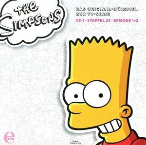 Die Simpsons - Staffel 23, Folge 1-3