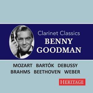 Clarinet Classics