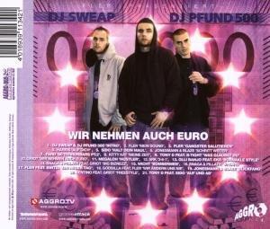 Wir Nehmen Auch Euro