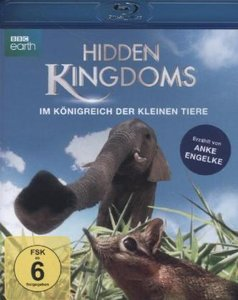 Hidden Kingdoms BD