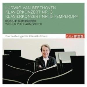 KulturSPIEGEL: Die besten guten-KlavierKon.3+5