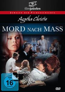 Agatha Christie: Mord nach Mass