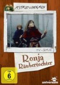 Ronja Räubertochter - TV-Serie