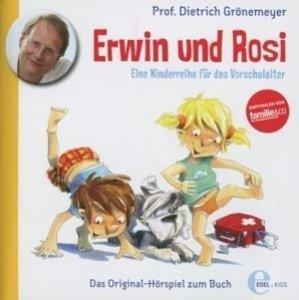 (1)Das Original Hörspiel z.Buch