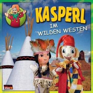 Kasperl im Wilden Westen