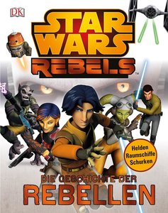 Star Wars Rebels(TM)