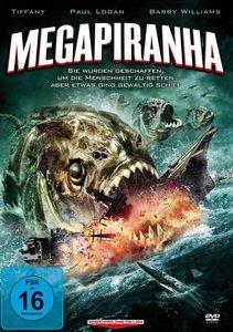 Mega Piranha (3D)