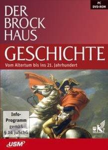 Der Brockhaus Geschichte - Vom Altertum bis ins 21. Jahrhundert