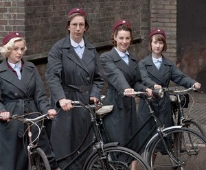 Call the Midwife - Staffel 1