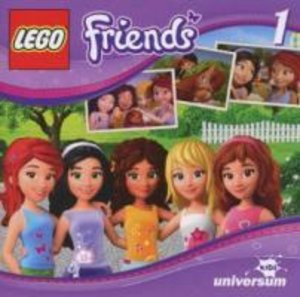 LEGO Friends (CD1)